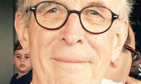 Peter Rowe obituary