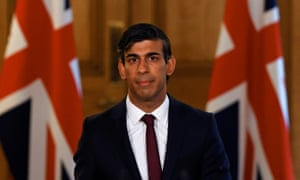 The chancellor, Rishi Sunak, plans a multi-year spending review before the end of 2020.