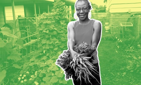 Living off the land: the new sisterhood of Black female homesteaders