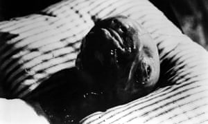 Henry's baby in Eraserhead.