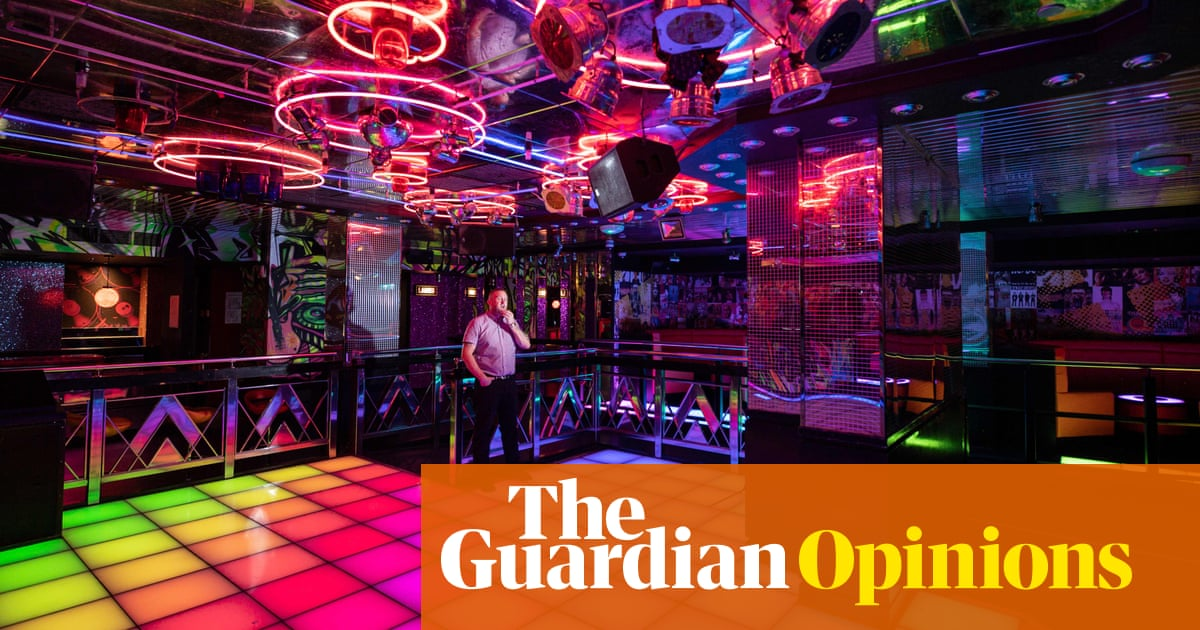 Rishi Sunaks winter economy plan will silence the UK music scene