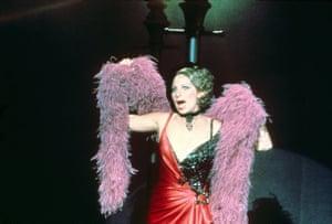 Funny Lady, Barbra Streisand, 1975