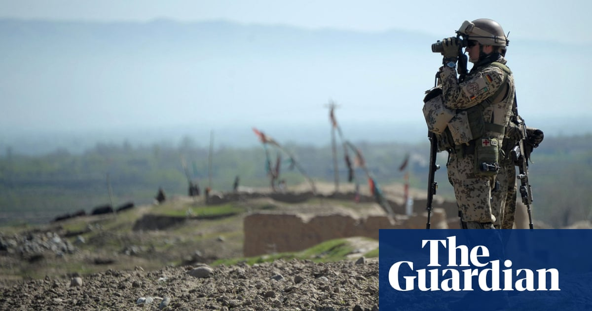 Berlin urged to speed up resettlement of Afghans who worked for military