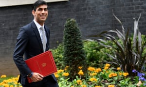 Rishi Sunak is likely to rewrite some of his predecessor's rules, relaxing budget constraints across a broader number of Whitehall departments.