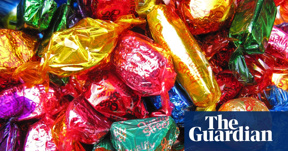 Nestlé says worker shortage could hit Quality Street supplies at Christmas