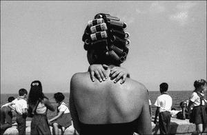 Malecón Habanero, Cuba, 1994