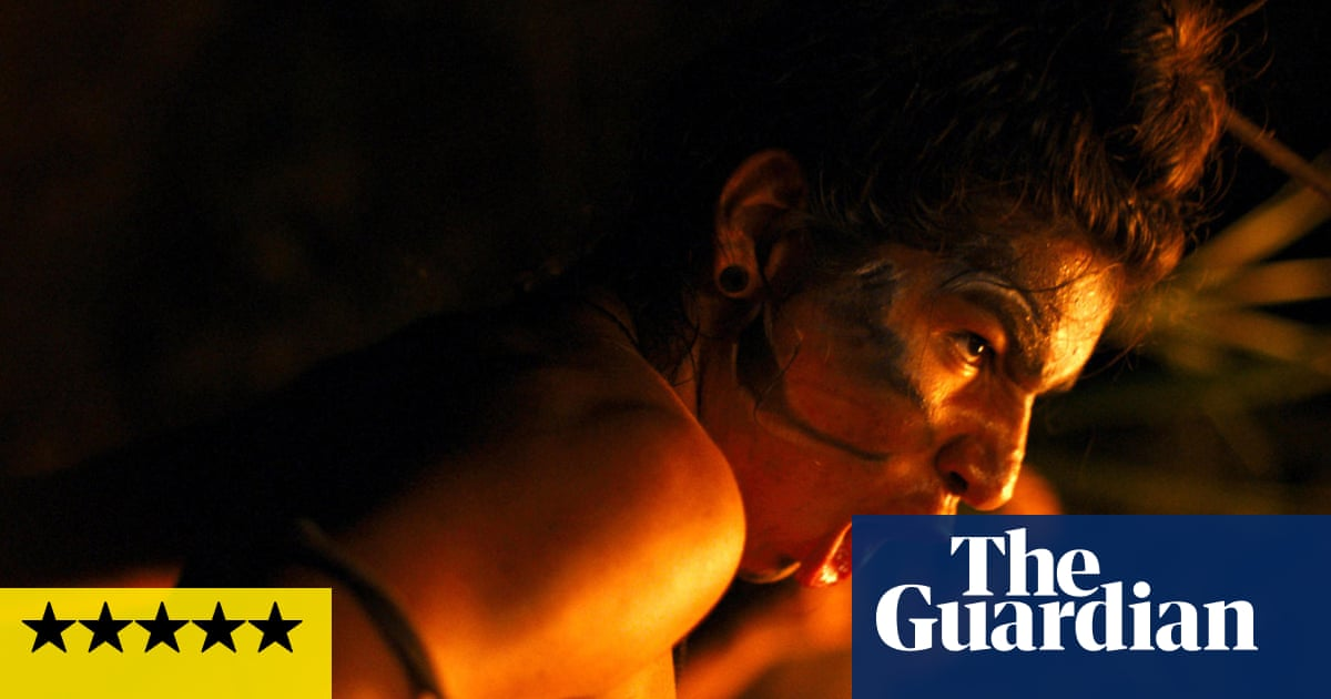 Monos review – hypnotic thriller about teenage guerrillas