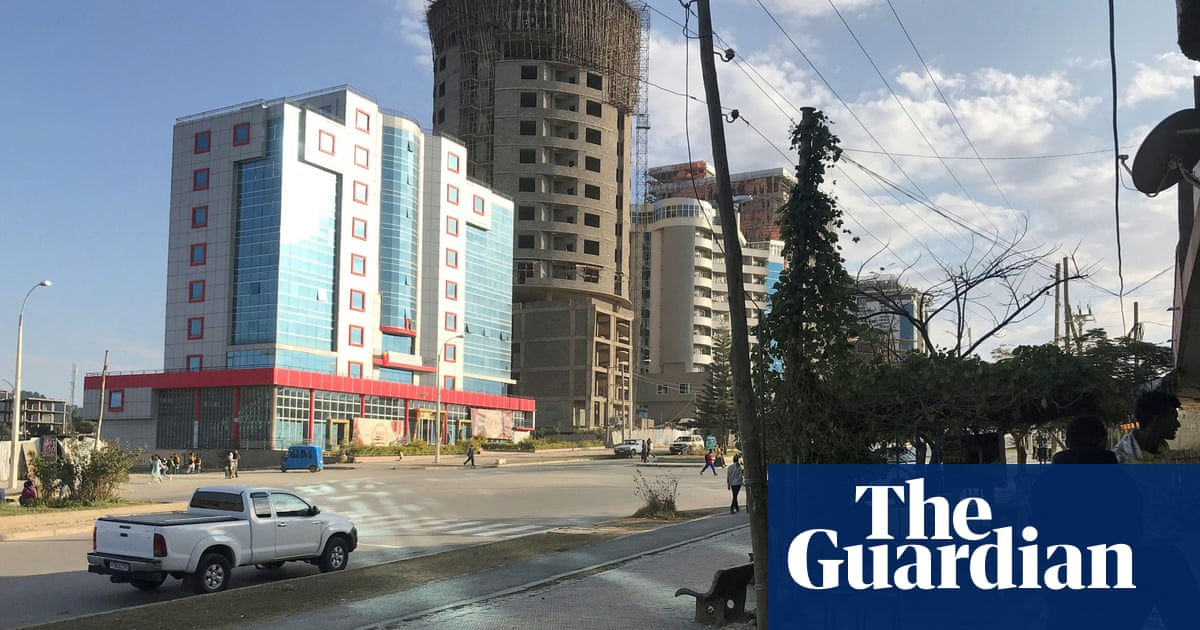 Ethiopian government moves to replace leadership of Tigray region – The Guardian