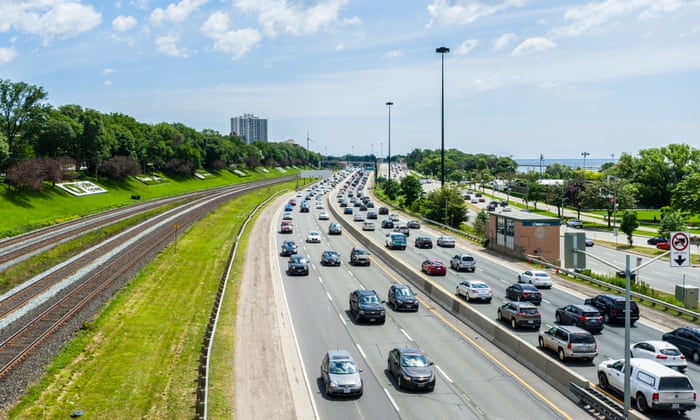 This Waterfront Needs A Highway The Huge Mistakes Cities Keep