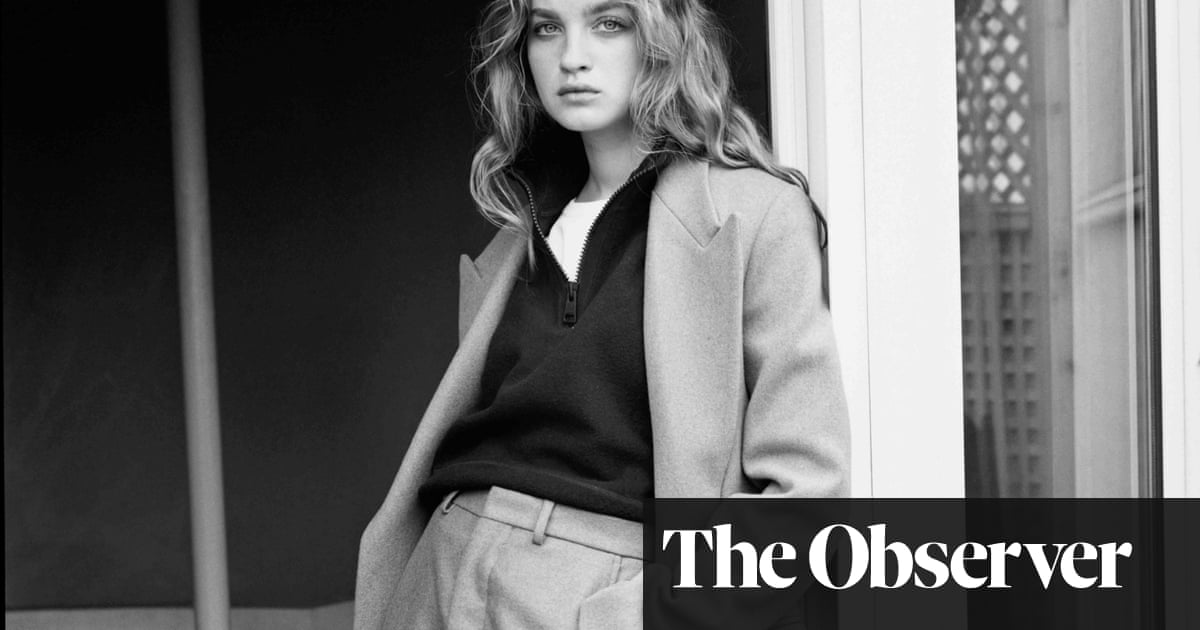 Hidden assets: the fashion labels to know about right now