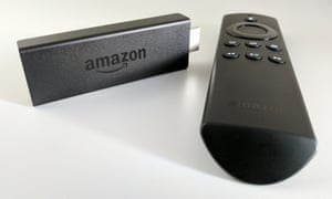 Amazon Fire TV Stick 2017 review