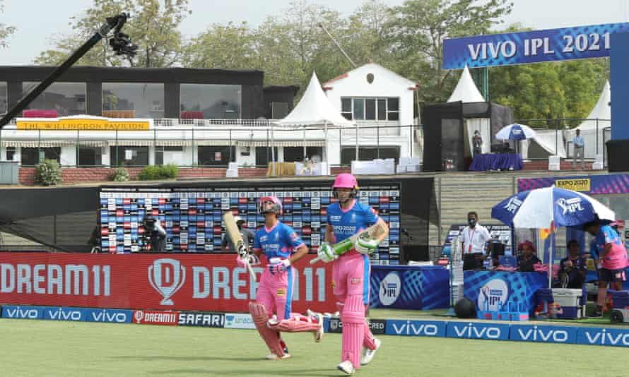 The Indian Premier League's timing was awry after delaying the suspension of the competition as the Covid crisis worsened in India