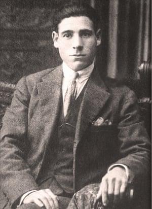 Antonio Lapeña