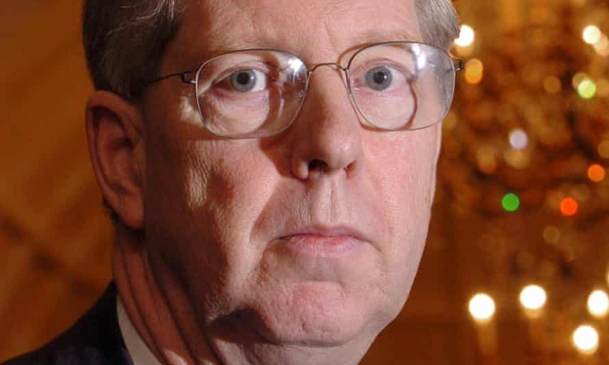 Sir David Clementi has been named as the next chair of the BBC.