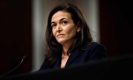 Sheryl Sandberg, Facebook COO, was reported to have directed her staff to research George Soros' financial interests after he publicly criticized the company.