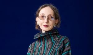 'Grasp of the human psyche': Joyce Carol Oates.