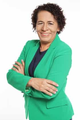 Sued Haidar of the Partido da Mulher Brasileira.