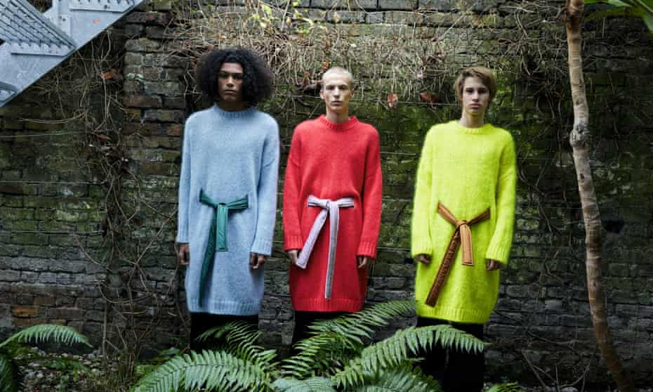 JW Anderson AW21