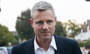 Zac Goldsmith resigned his Richmond Park seat after the Heathrow expansion decision.