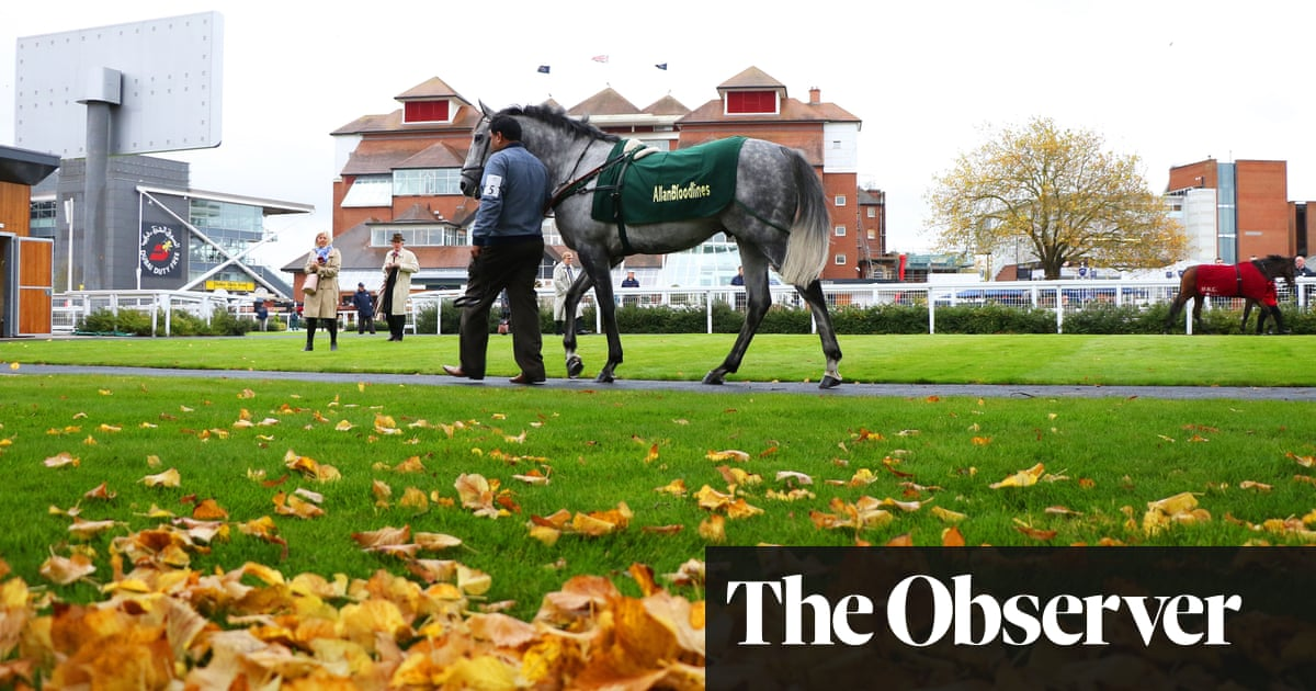 'As wet as I've known it': racing hit by rain as new homes for big races sought