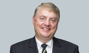 Rico Back stepped down on Friday as chief executive of Royal Mail.