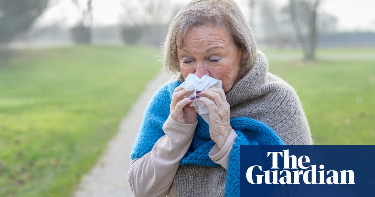 A flu jab may save your life – if you can get one | Letters