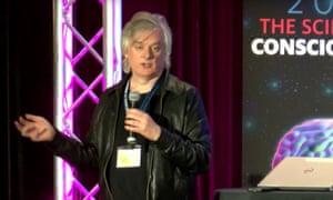 David Chalmers consciousness philosopher