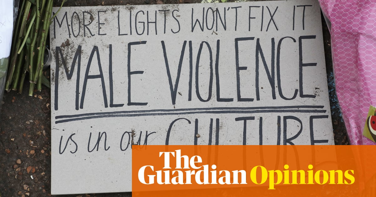If we're serious about ending violence against women, we need to talk about culture