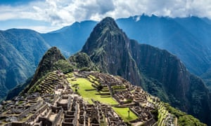 Thirty-one firefighters normally based at Machu Picchu have been deployed to the northern areas worst affected by the fires.