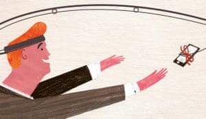 Thomas Pullin illustration