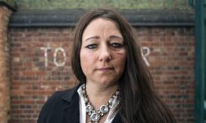 "Sarah Hewitt-Clarkson from Anderton Park School, Birmingham: ""Trojan Horse has not gone away."""