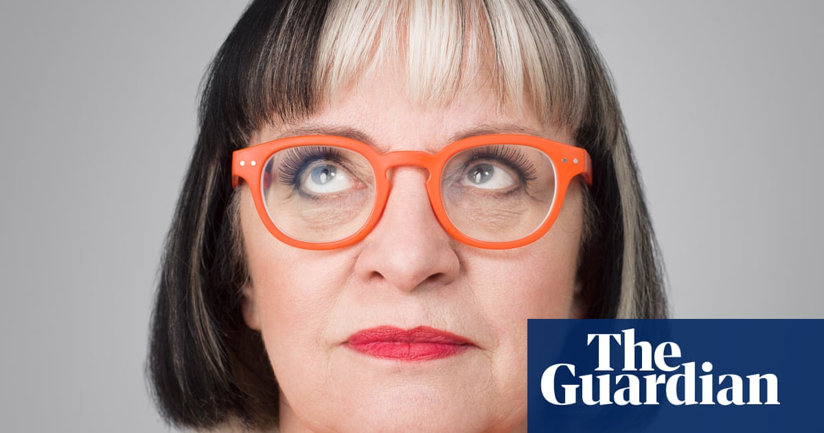 Philippa Perry: 'Love of my life? Grayson's nice, but have you met my cat, Kevin?'