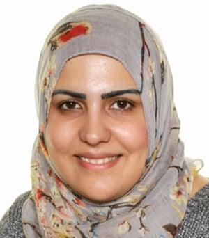 Nadia Choucai