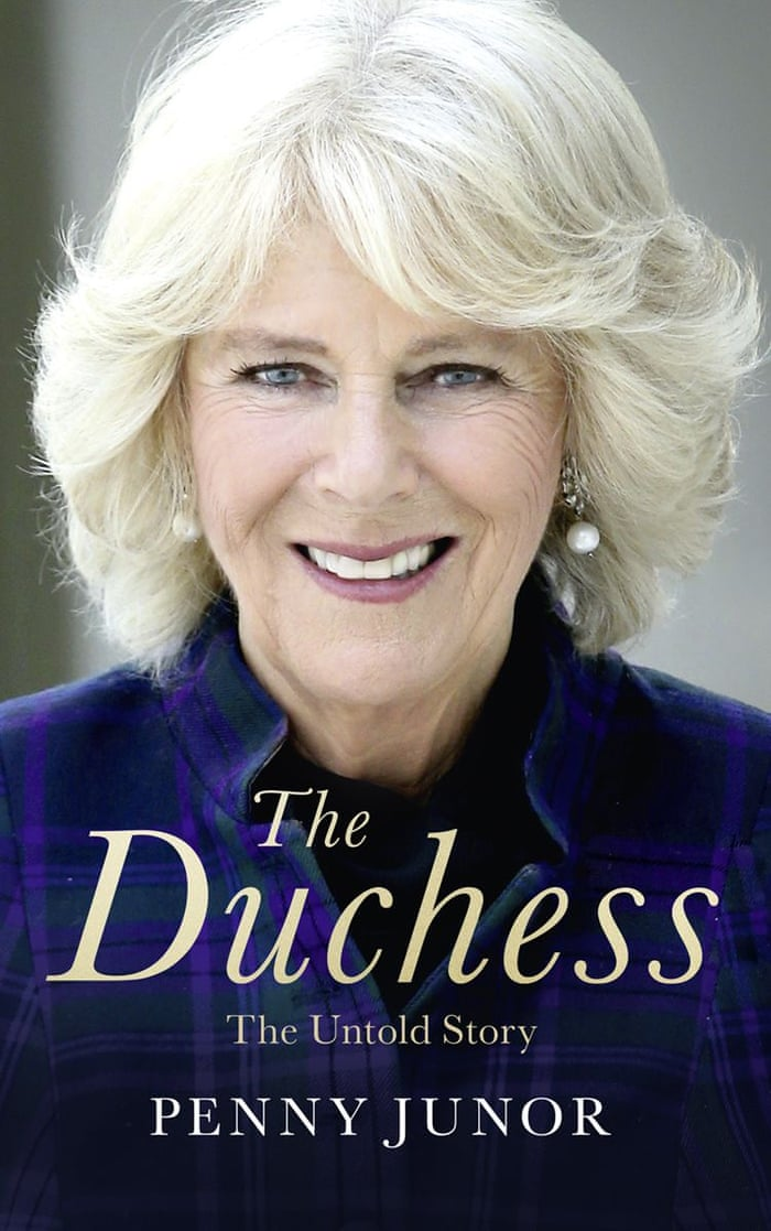 The Duchess: The Untold Story by Penny Junor – digested read | Books | The Guardian