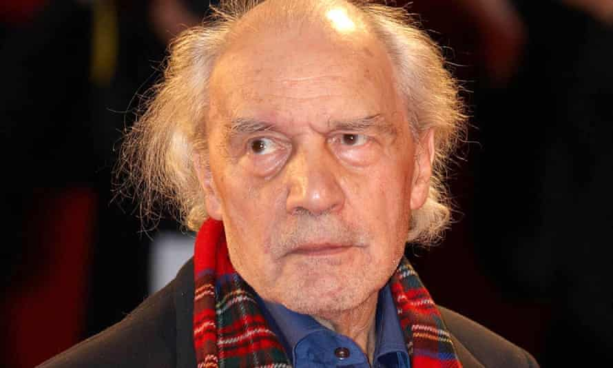 Confidence and revolutionary elan … Jacques Rivette.