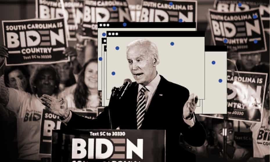 Joe Biden: what issues must he confront?