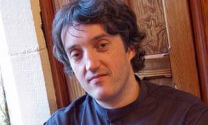 Anthony Hewitt