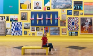 The 2018 Summer Exhibition at the Royal Academy of Arts