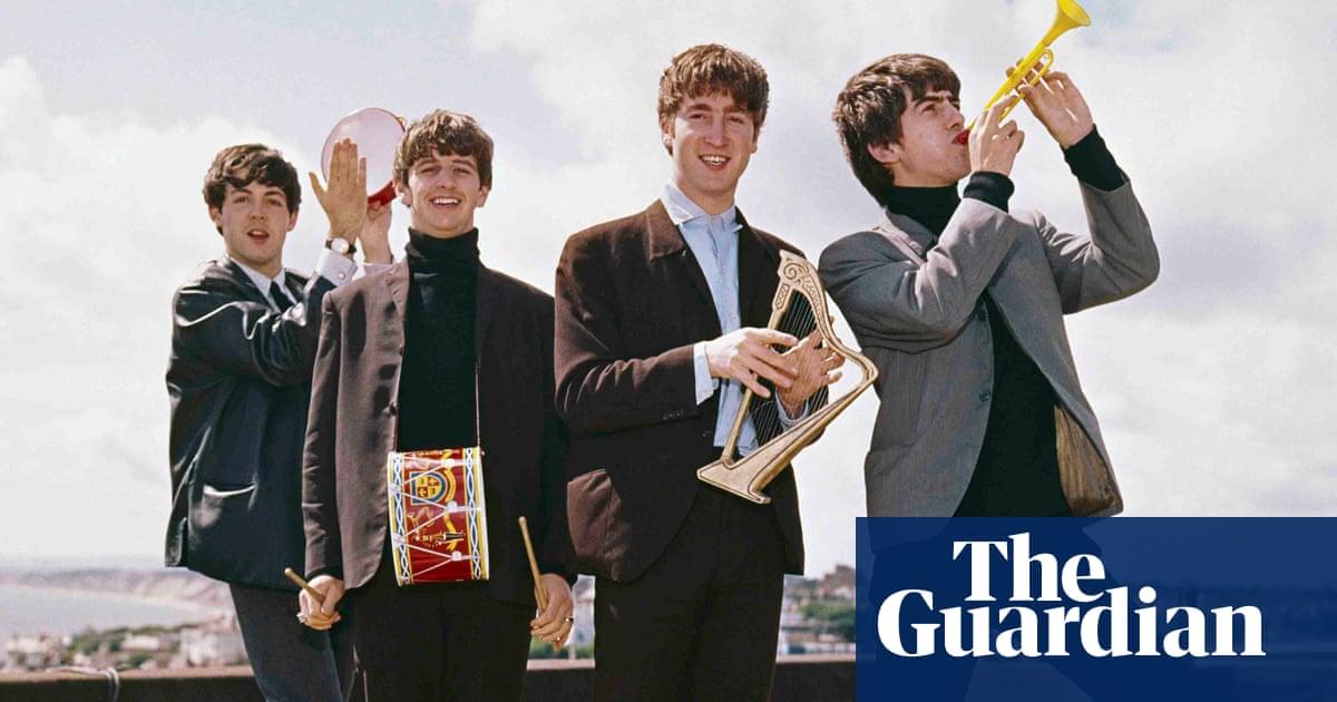 The Beatles singles – ranked!
