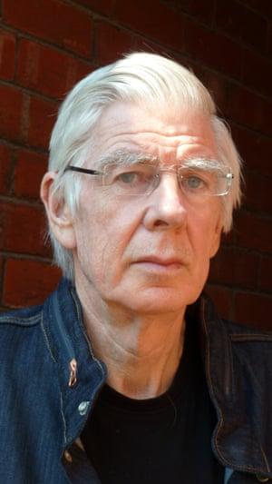 Richard Hines