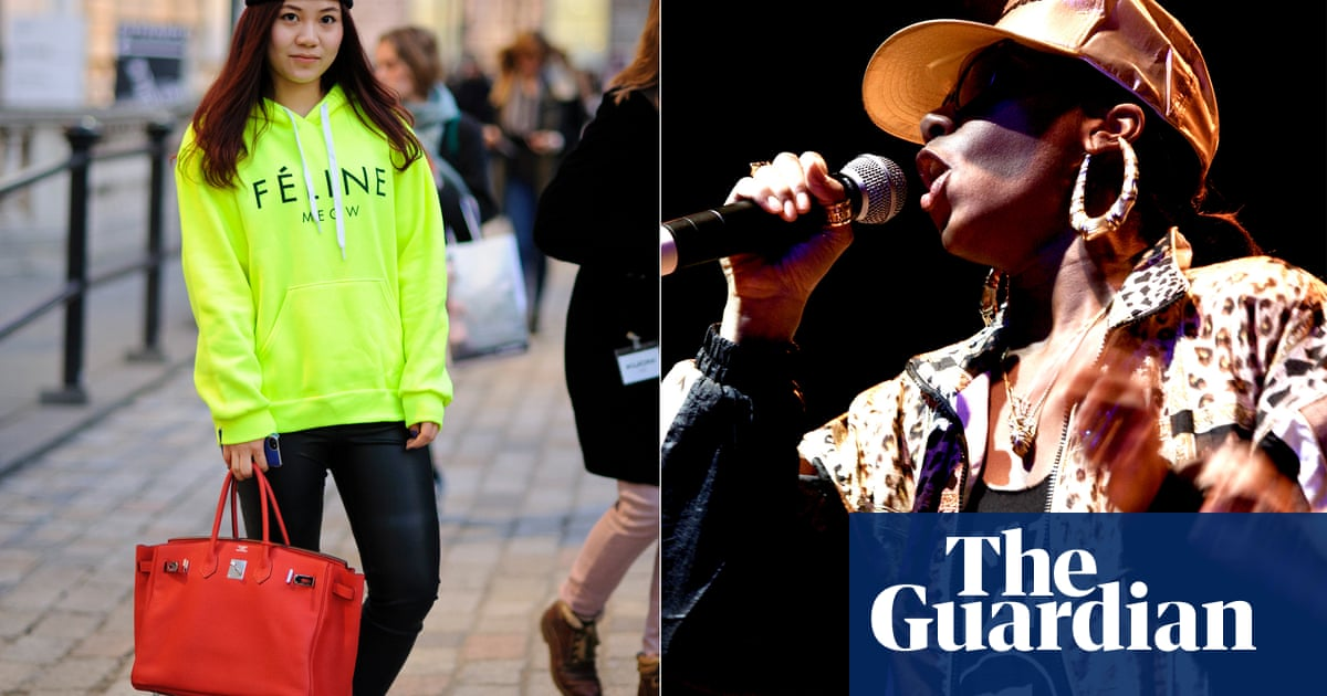 2ef5d913 'I was terrified of getting a letter from Gucci': the man who popularised  the bootleg slogan T-shirt