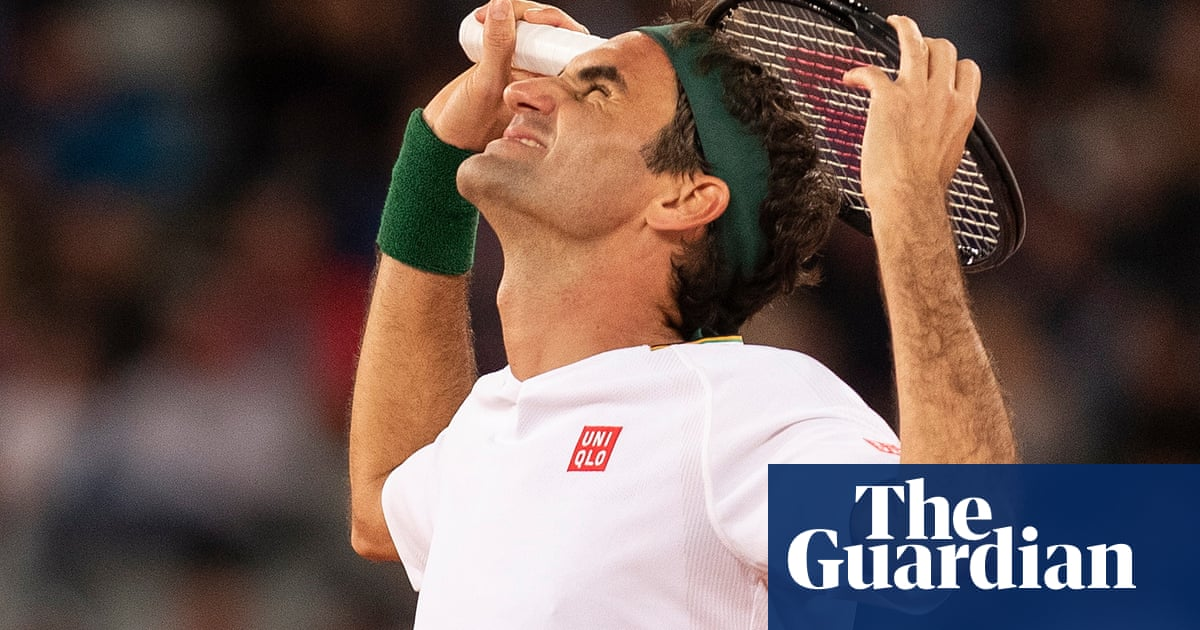 Roger Federer ruled out of French Open following surgery on right knee