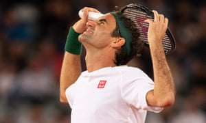 Roger Federer will miss the second major of the year after surgery on his right knee