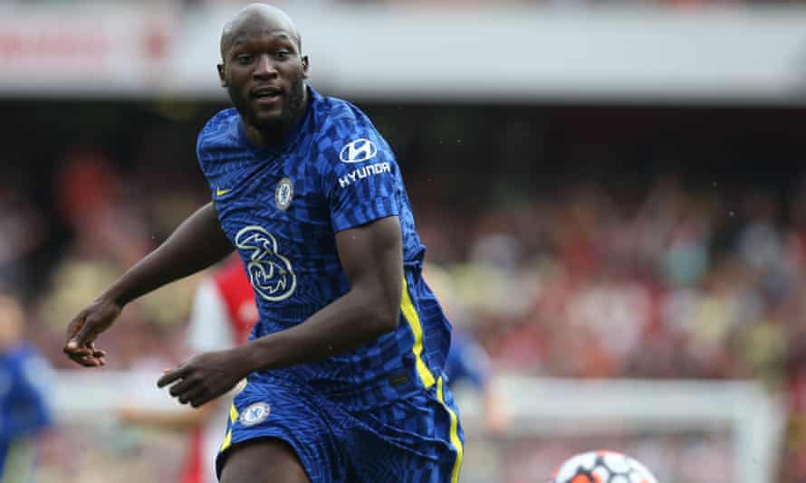 Serie A player of the season, Romelu Lukaku, left Internazionale to join Chelsea for £97.5m