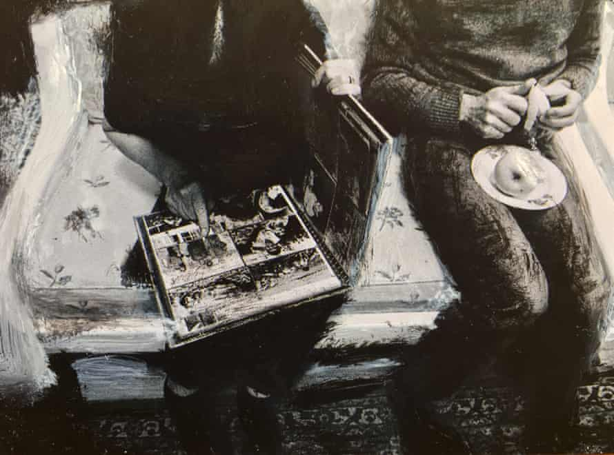 Parisa Aminolahi, Untitled from Series Tehran diaries from unseen Amsterdam 2019