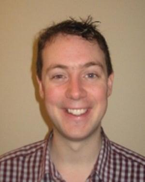 Guardian member Peter Finn