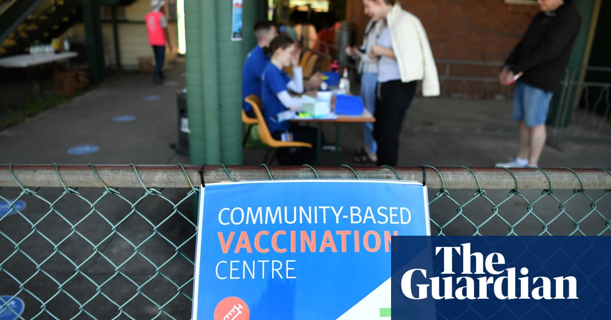 Australia's vaccine rollout 'constrained' by Pfizer supply shortages until August