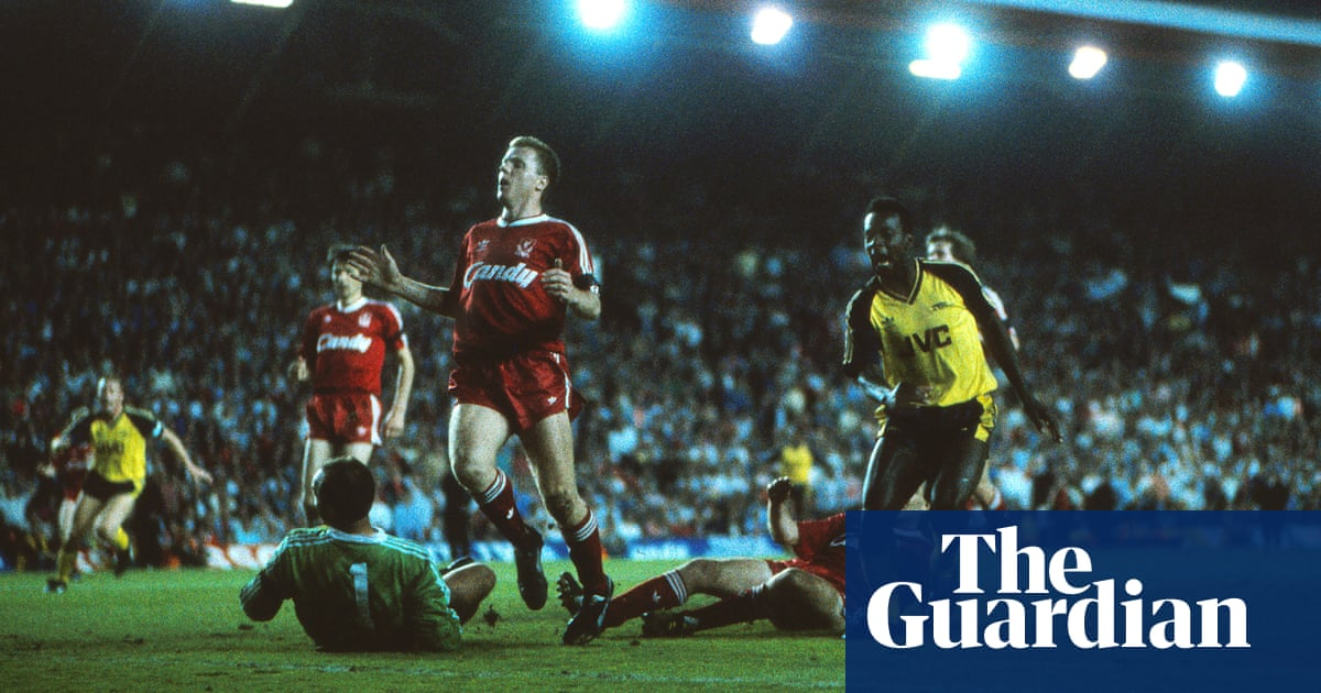 Arsenal's 1989 title-winning match to get orchestral treatment