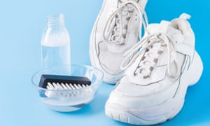 Keep it clean … more than a layer of dust and you may need a brush and liquid solution.