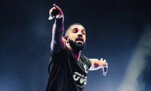 Drake at 2018 Wireless